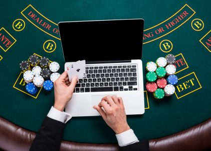 Benefits of Playing Blackjack Online