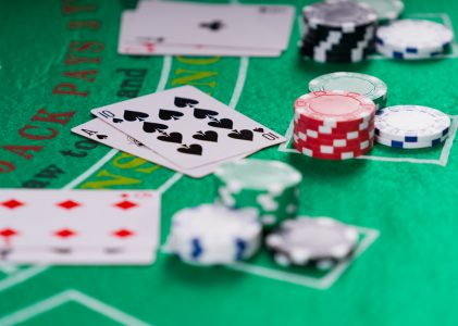 The Importance of Basic Strategy in Blackjack